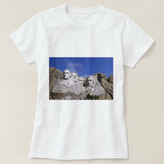 SOUTH DAKOTA - MOUNT RUSHMORE T-Shirt