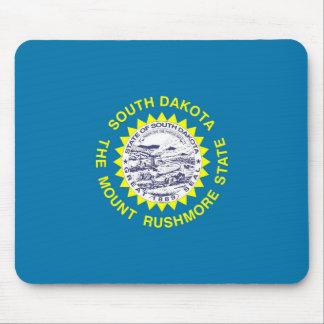 South Dakota Mouse Pad