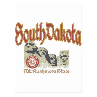 South Dakota Post Cards