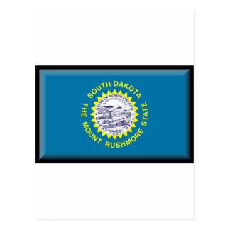 South Dakota Postcards