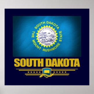 South Dakota (SP) Poster