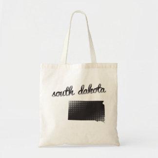 South Dakota State Budget Tote Bag