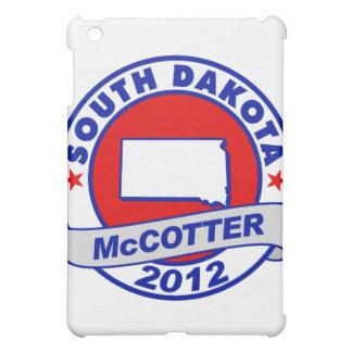 South Dakota Thad McCotter Case For The iPad Mini