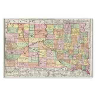 South Dakota Tissue Paper