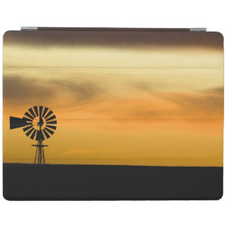 South Dakota, USA. iPad Cover
