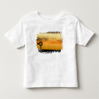 South Dakota, USA. Toddler T-Shirt