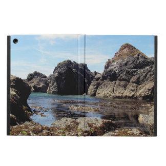 South Devon Coast East Prawle To Gara Rock Cover For iPad Air