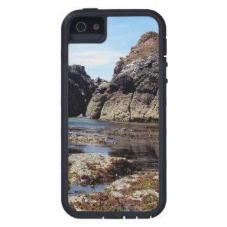 South Devon Coast East Prawle To Gara Rock Tough Xtreme iPhone 5 Case