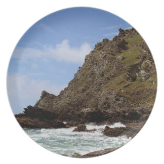 South Devon Coast Prawle Point .2. Plate
