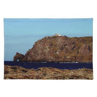 South Devon Coast Prawle Point Placemat