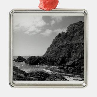 South Devon Prawle Point Christmas Ornament