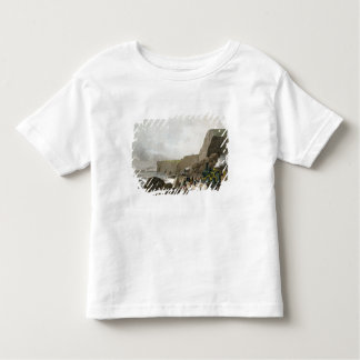 South Devon Railway Toddler T-Shirt