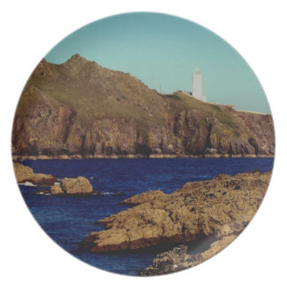 South Devon Start Point Low Spring Tide .1. Plate