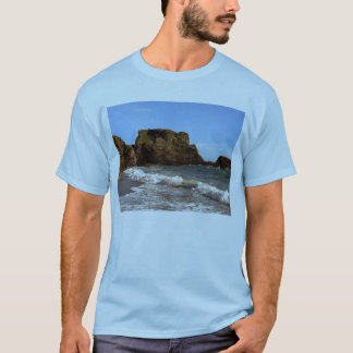 South Devon Westcombe Beach T-Shirt