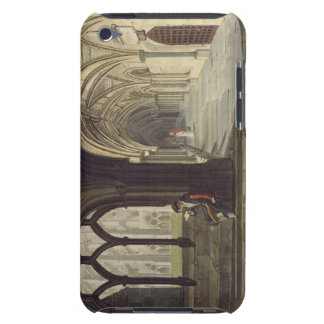 South East Angle of the Cloisters, plate T from 'W iPod Touch Case-Mate Case