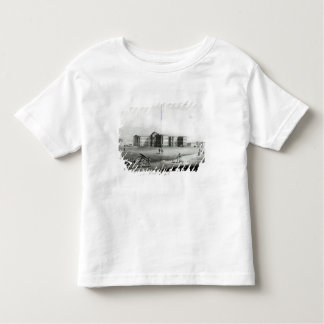 South East View of the New Government House Toddler T-Shirt