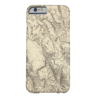 South Eastern Idaho Barely There iPhone 6 Case