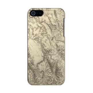 South Eastern Idaho Incipio Feather® Shine iPhone 5 Case
