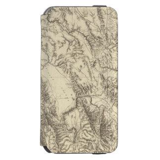 South Eastern Idaho Incipio Watson™ iPhone 6 Wallet Case