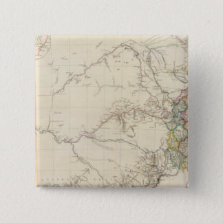 South Eastern Portion of Australia 15 Cm Square Badge