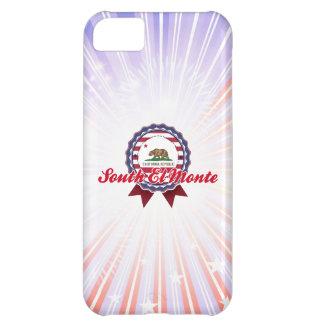 South El Monte, CA iPhone 5C Cases