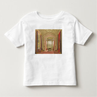 South End of St. Michael's Gallery, from 'Graphic Toddler T-Shirt
