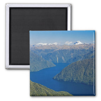 South Fiord, Lake Te Anau, Fiordland National Magnet