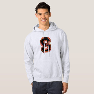 "SOUTH  FLYERS  ""S"" HOODIE"