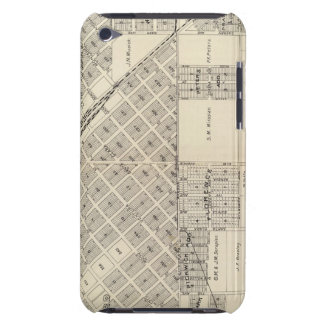 South Fresno, California iPod Case-Mate Cases
