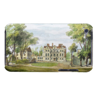 South Front, Old Palace, Kew Gardens, plate 2 from Barely There iPod Case