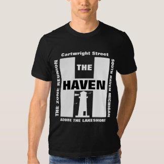 South Haven - Cartwright Street T Shirt