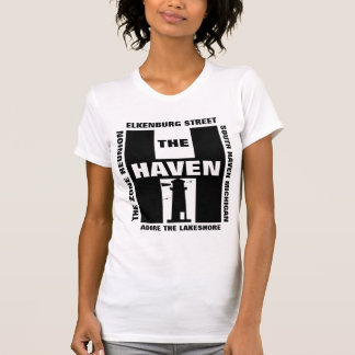 South Haven - Elkenburg Street T-shirts