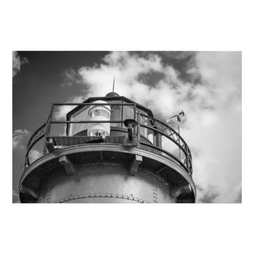 South Haven Lighthouse Photo Art