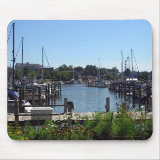 South Haven Mouse Pad