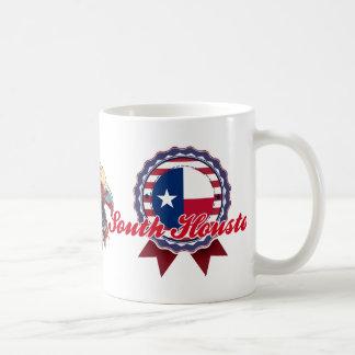 South Houston, TX Coffee Mug