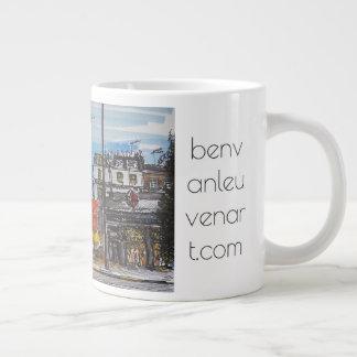 South Kensington Mug