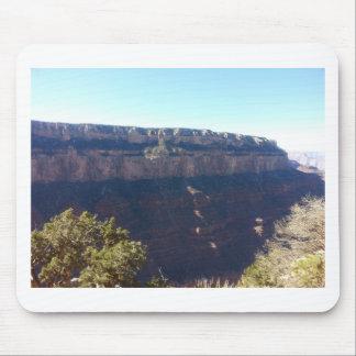 South Kiabab Grand Canyon National Park Mule Ride Mousepads