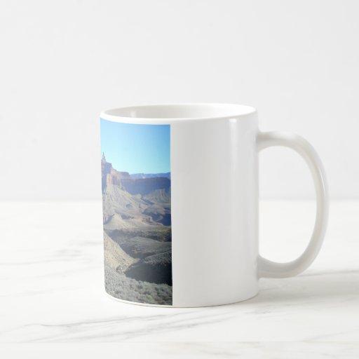 South Kiabab Grand Canyon National Park Mule Ride Mug