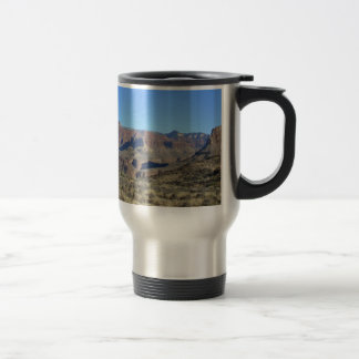 South Kiabab Grand Canyon National Park Mule Ride Mugs