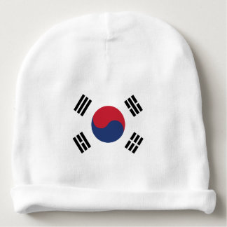 South Korea Baby Beanie