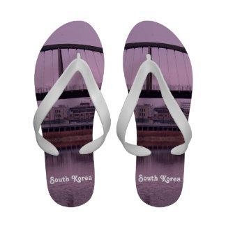 South Korea Flip Flops