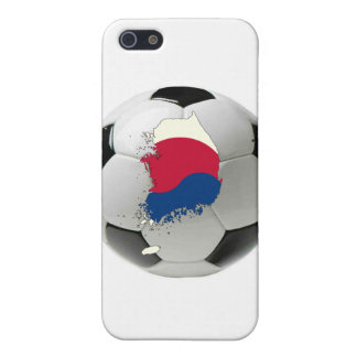 South Korea football soccer iPhone 5 Cover