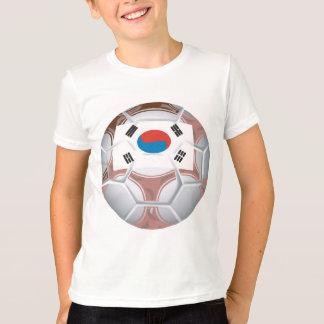 South Korea Football T-Shirt