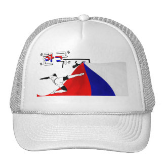 South Korea Hats