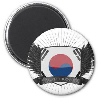 SOUTH KOREA REFRIGERATOR MAGNETS