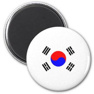 South Korea Fridge Magnet