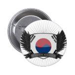 SOUTH KOREA PIN