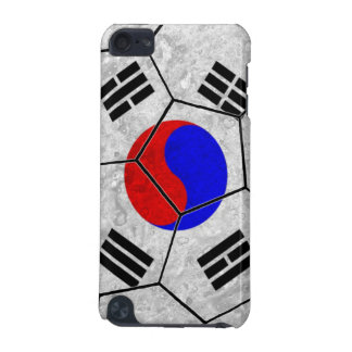 South Korea Soccer iPod Touch Case