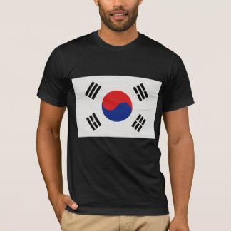 South Korea's Flag T-Shirt