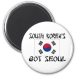 South Koreas Got Seoul